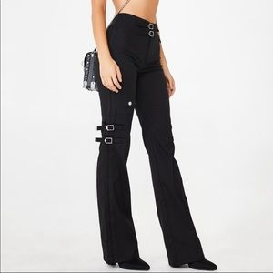 I.AM.GIA Adrienne Mid-Rise Cargo Pant